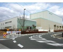 内外化成(株)京都工場研究開発センター