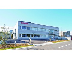 SOWA Technical Institution けいはんな