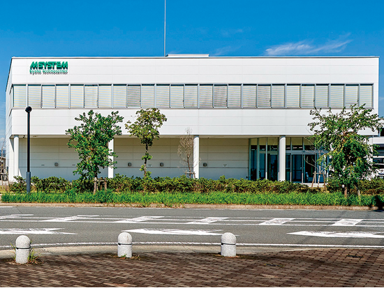 (株)エム・システム技研 京都テクノセンター