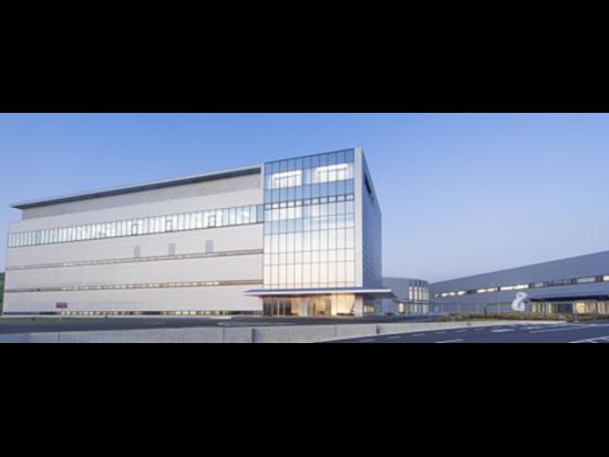 タツタ電線(株)  タツタテクニカルセンター