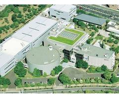 大和ハウス工業(株) 総合技術研究所