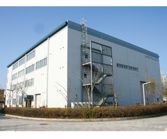 (株)大阪冷研 ならやまR&Dセンター