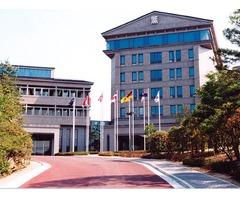 関西外国語大学(学研都市キャンパス)