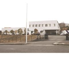 (株)ブールミッシュ 枚方研究工場