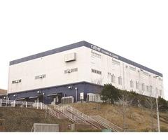 香椎化学工業(株) カシーテクニカルセンター