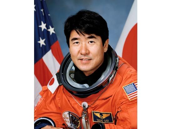 「宇宙から京都へ、京都から宇宙へ」(土井隆雄宇宙飛行士)第13回 京商イブニング・セミナー