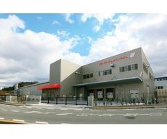 (株)オリエンタルベーカリー 京都工場