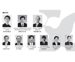 7/4 14:00~中之島中央公会堂で阪大の「共創」という産学連携の案内