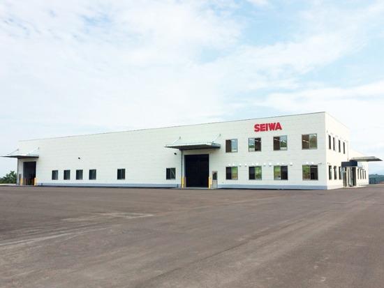 清和工業(株)木津川ECTセンター