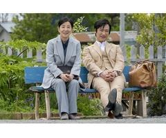 2019年8月けいはんな映画劇場「北の桜守」