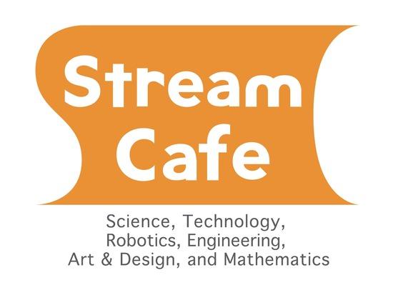 Stream Cafe -Art&Design- を開催します