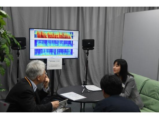 NTT コミュニケーション科学基礎研究所 オープンハウス 2019 開催のお知らせ