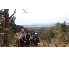 「里山の未来を考える」かせやまウォーキング参加者募集