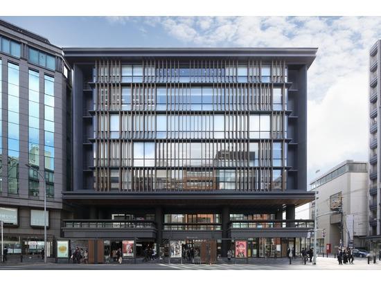 京都経済センターの会議室利用の御案内