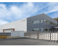 共栄製茶株式会社 京都テクノセンター