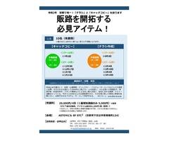 広報セミナー(チラシ作成)