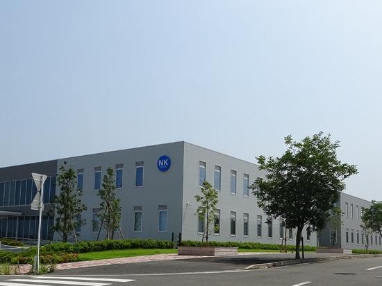 日本機材株式会社 NKソリューションセンター