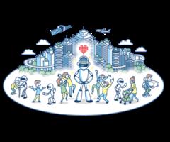 【理化学研究所】オンラインシンポジウム_ガーディアンロボットプロジェクト -人がこころを感じるロボットの実現を目指して-3月26日(金)