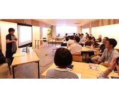 第7期イノベーション・キュレーター塾 オンライン説明会(追加開催)